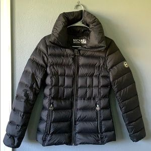 Michael By Michael Kors puffer jacket